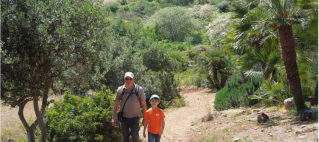 How to visit the Riserva dello Zingaro with the children