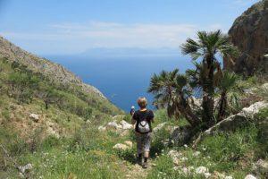 Borgo Cusenza Riserva naturale orientata dello Zingaro