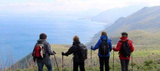 Escursione Cai nella Riserva dello Zingaro